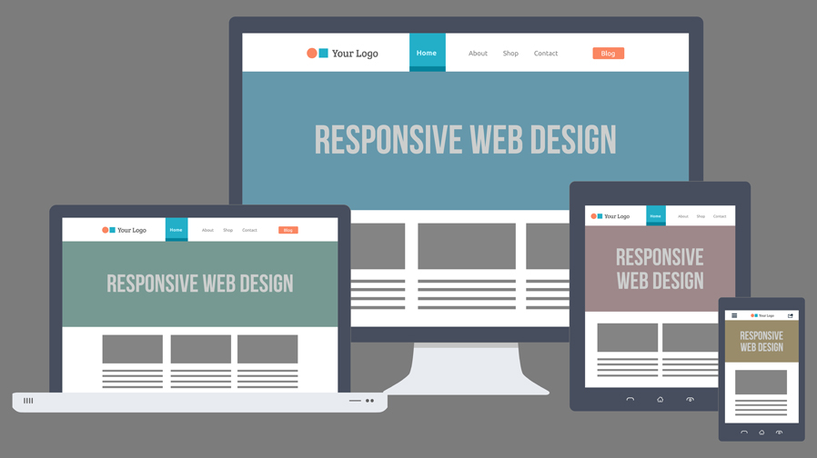 Nevada Central Media's web design approach is simple - design a beautiful website that carries the right message to the right audience.