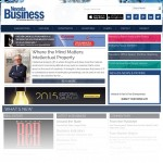 Web Design for Business Publication